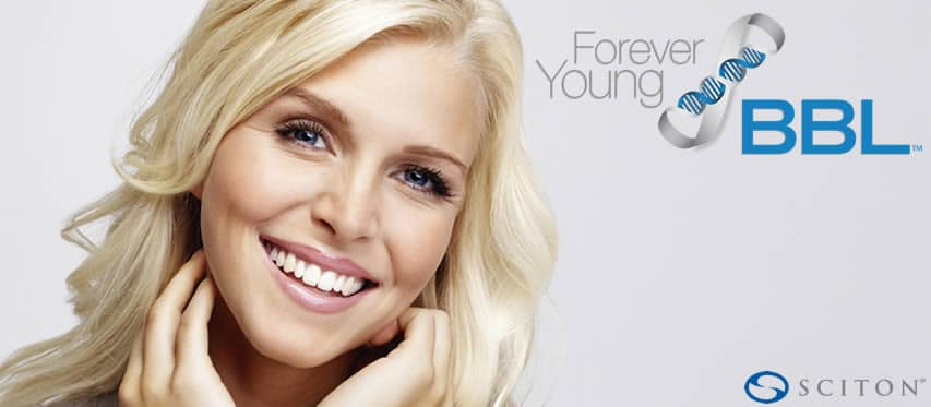 Image result for bbl forever young sciton